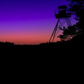 Ostře sledovaný horizont