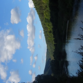 údolí Berounky - Křivoklátsko