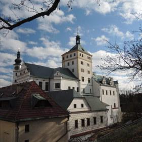 Pardubický zámek