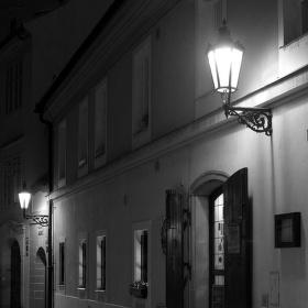 Lucernová
