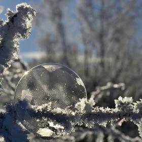 mýdlová bublina