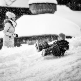 Detská zima