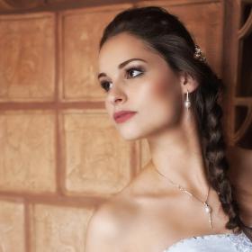 Děvče na vdávání :)
