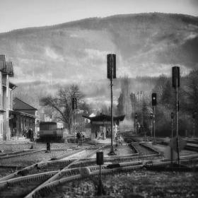Stanice Frýdek-Místek