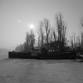 Libeňský ostrov III
