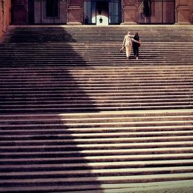 Římské schody