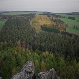České pohledy