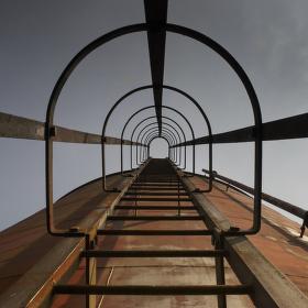 Bojíte se výšek?