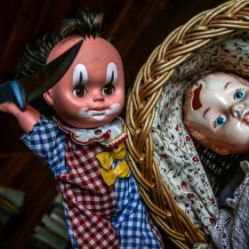 Chuckyho bratranec