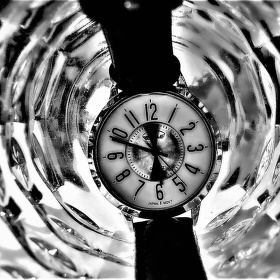 Hroucení času