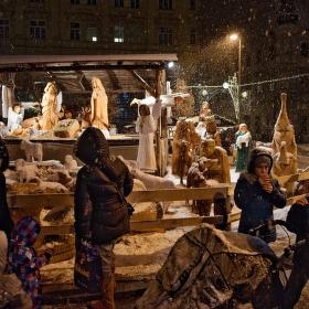 Když Brno bylo bylo vánoční