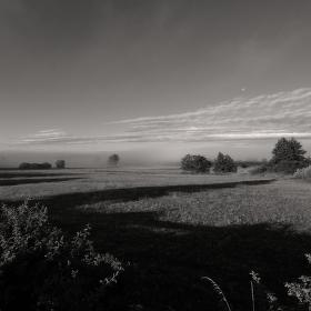 Ráno v Pootaví