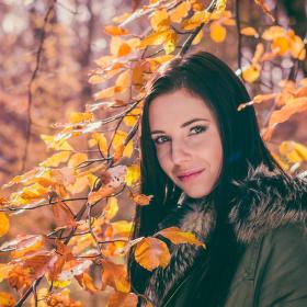 Podzimní Monika