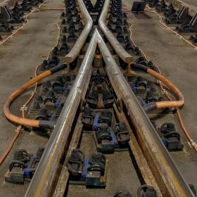 pozemní koleje