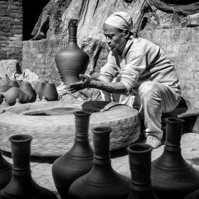 hliněné řemeslo
