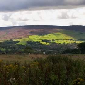 Derbyshire...