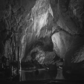Punkevní jeskyně Macocha