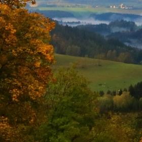 tam kde teče řeka Jizera