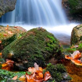 Vodopády, Štolpich II