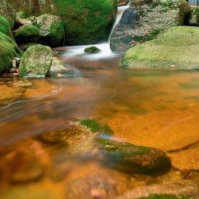 Vodopády Ferdinandov
