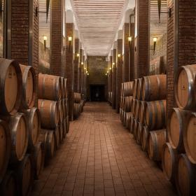 Ráj milovníka vína