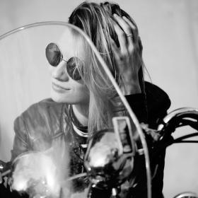 Moje motorka a já