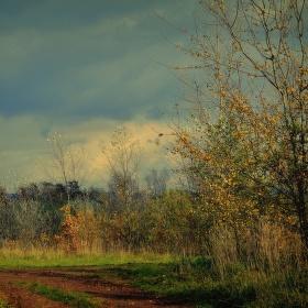Doteky podzimu