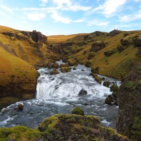 střípky z Islandu II