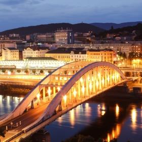 Ústecký most