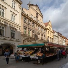 Havelské tržiště