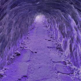 Světlo na konci tunelu.  :-))