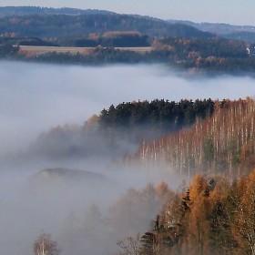 Podzim končí...........