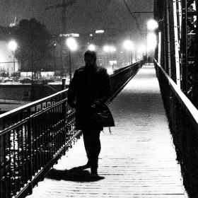 Noční chodec