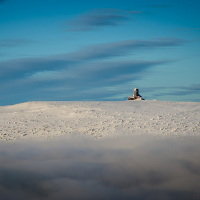 Bouda u Sněžných jam