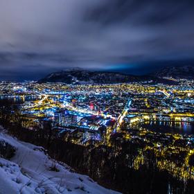 Norské město