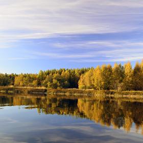 Poklidné Švédsko