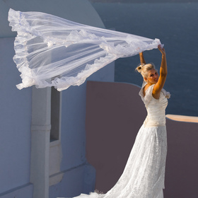 Wedding - Santorini