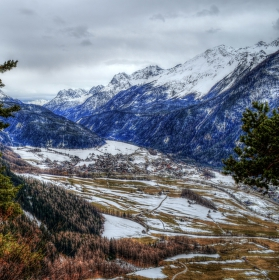 Alpy jinak:)