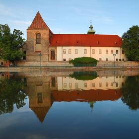 Jihočeské Benátky České Budějovice II