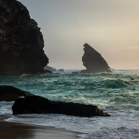 Praia da Adraga   Sintra - Cascais Natural reserve