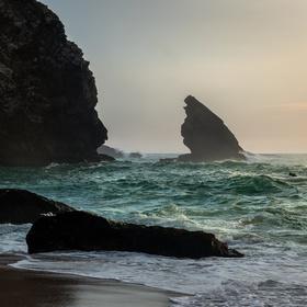 Praia da Adraga | Sintra - Cascais Natural reserve
