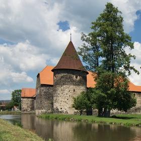 Švihov III.