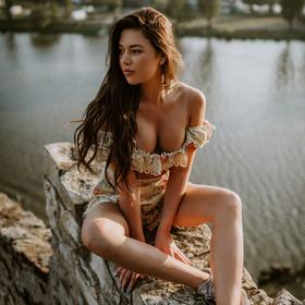Aussie Babe