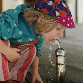 žízeň