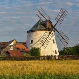 Restaurace Větrný mlýn