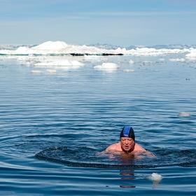 Arktické léto