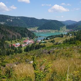 Dedinky,Dobšinská Maša,kopec