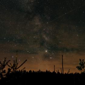 Sázavská noční