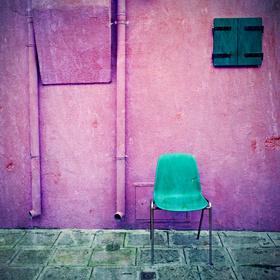 Zelená z Burana