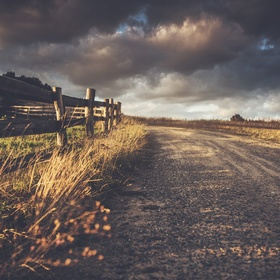 Cesta mezi mraky